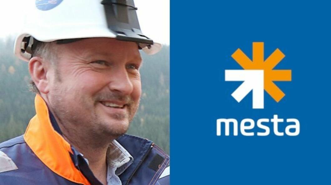 Oddmund Lefdal er ansatt som ny direktør i Mesta Elektro.