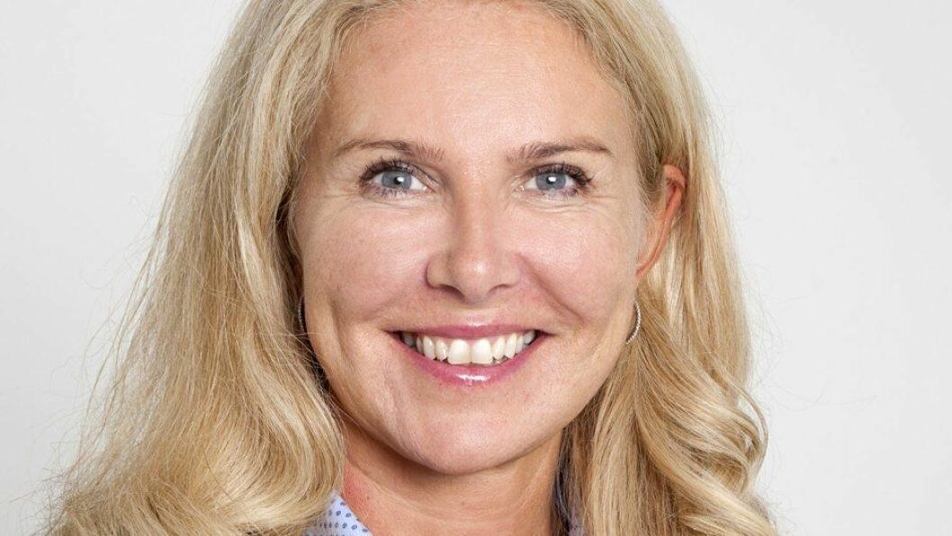 Marianne Bergmann Røren er ansatt som ny administrerende direktør i Mesta AS. Hun tiltrer stillingen 1. september 2019.