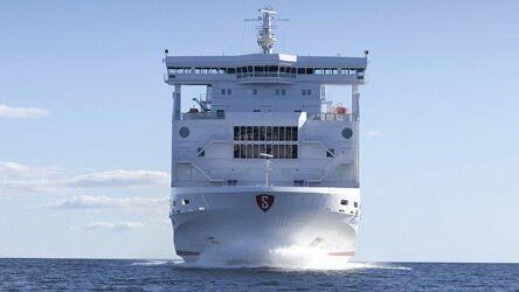 Stena Line leder an i utformingen av europeisk sjøtransport.