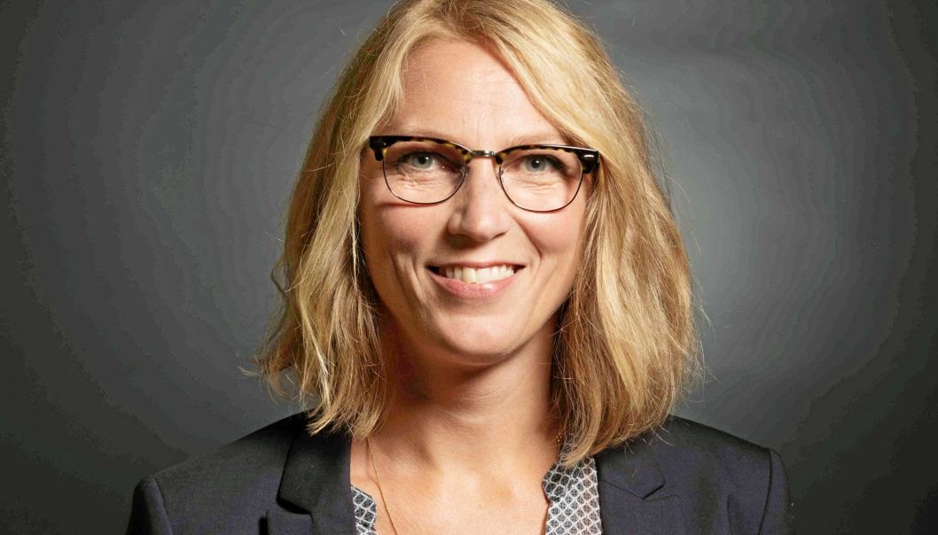Ann-Sophie Räftegård.