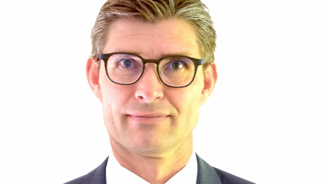 Kåre Neergaard er tilbake hos Iveco.