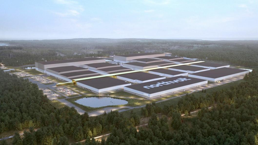 Northvolt bygger en pilotfabrikk i Sverige med en startkapasitet på 16 GWh. Et fellesforetak 50/50 Volkswagen og Northvolt skal etter planen oppføre en ny batterifabrikk i Salzgitter, Niedersachsen i Tyskland med produksjonsstart 2023/2024