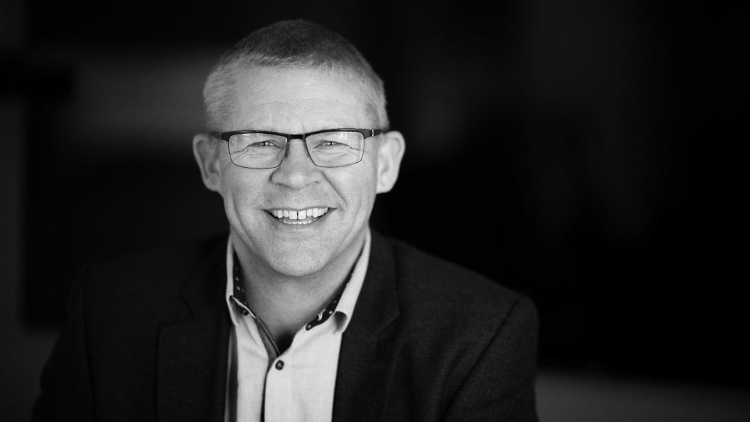 Morten Hotvedt starter nytt eiendomsselskap.