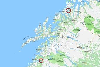 Fauske – Tromsø 120 milliarder