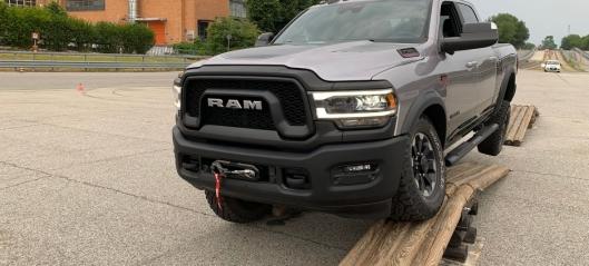 RAM 2500 HD