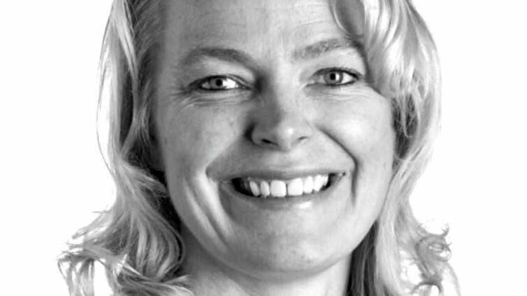 Thora Heieraas er ansatt som direktør for divisjon plan, arkitektur og landskap i Norconsult.