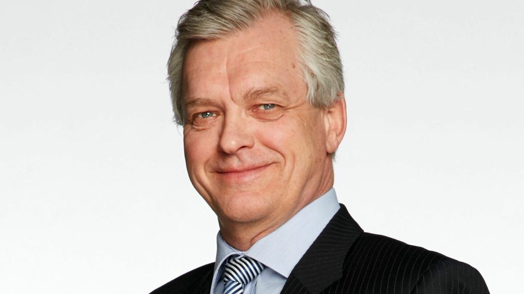 Sverre R. Kjær.