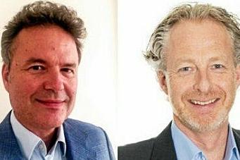 To nye ansatte i Norsk Bergindustri