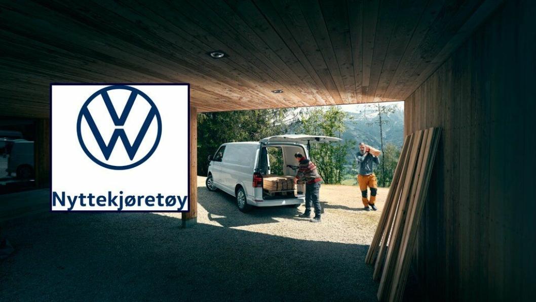 Slik ser VWCVs nye logo ut.