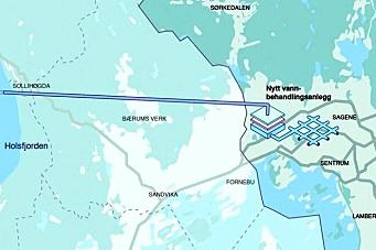 Oslo kommune skal drive 19 km tunnel med TBM