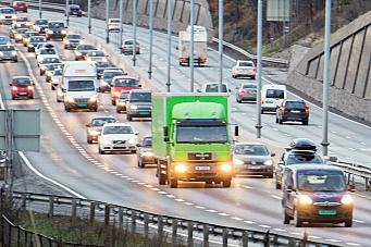 Trekker tilbake EU-godkjenningen for 170 kjøretøy