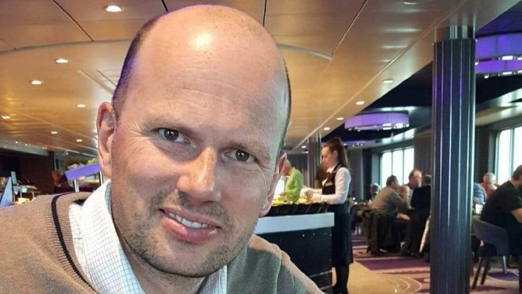 Lars Arne Brøttem, konsernsjef i nye Nor-log Gruppen, baserer driften på tillit og god «match» med kollegene.