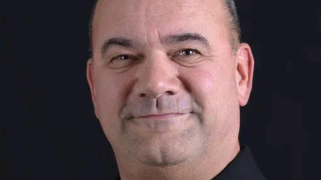 Stefan Funch gir seg som toppleder i Dekkmann.