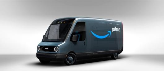Rivian er kjent for å annonsere kjøretøy med lang rekkevidde, får den nye varebilen også det?