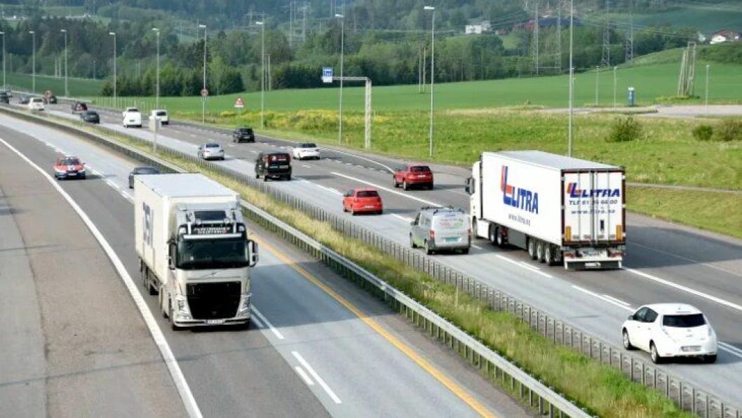 Tariffavtaler kan utgjøre en konkurransefordel, mener NLF.