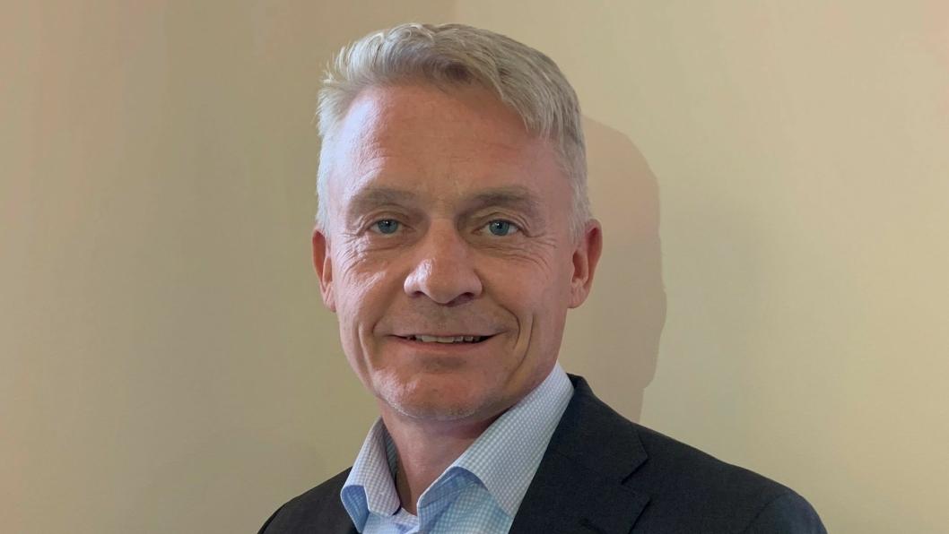 Finn Martinsen tar styringen i Toten Transport-konsernet.