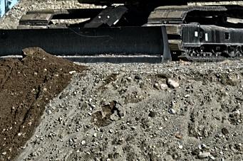 Tilsynsaksjon mot risikofylt gravearbeid