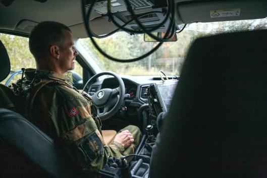 Heimevernet blir mer mobilt når man tar i bruk flere hundre Volkswagen Amarok til forflytting av mannskap og materiell.