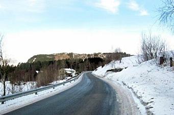 - Budsjettet gir god fremdrift på veiprosjektene