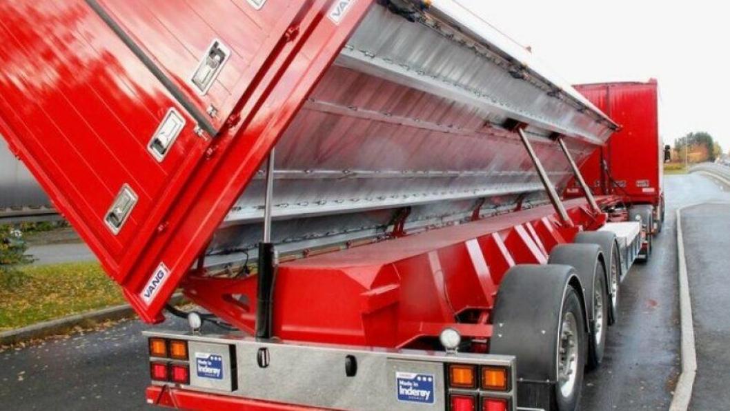 TN Vangs Mekaniske Verksted, som designer og produserer tilhengere og bilpåbygg til spesial- og tungtransport er en av eierne i det nyetablerte selskapet Norwegian Trailer Systems som skal lage dumper- og maskinhengere til traktorer.