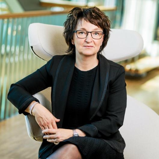– Biodrivstoff har blitt den teknologien som har bidratt med de største utslippsreduksjonene i transportsektoren, sier Inger-Lise M. Nøstvik, generalsekretær i Drivkraft Norge, som nå frykter økte utslipp som følge av den nye avgiften.