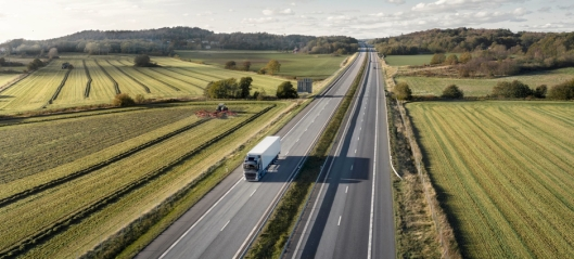 Volvo lanserer fleksibel servicekontrakt
