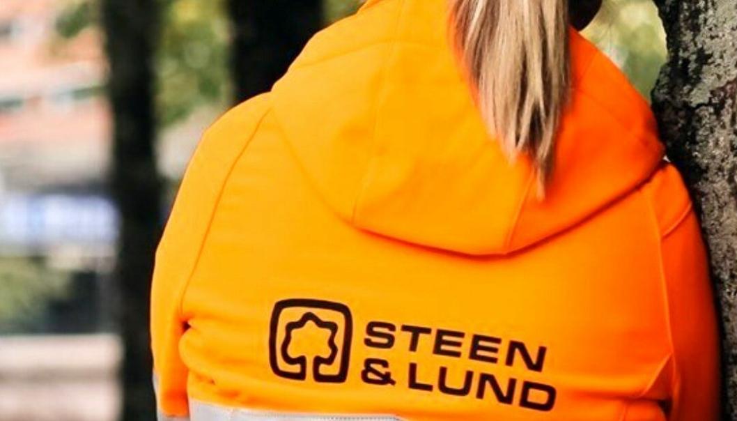 Steen & Lund
