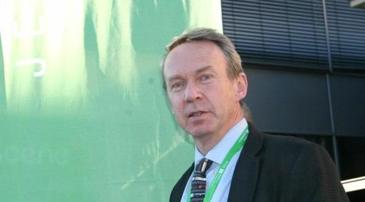 Kjell Owrehagen har forlatt Flowchange-teamet og overtatt rattet i Espeland Transport.
