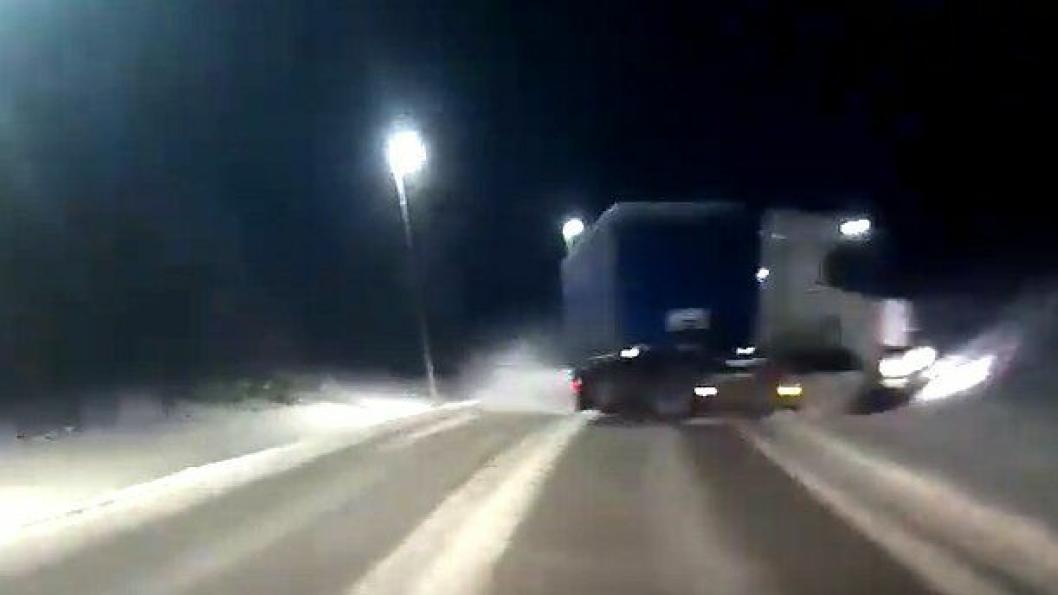 Troms vogntog