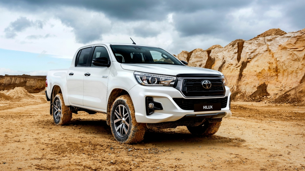 Hilux Special Edition 2019.