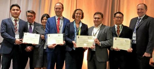 Ingen norske vant ITA Tunneling Awards