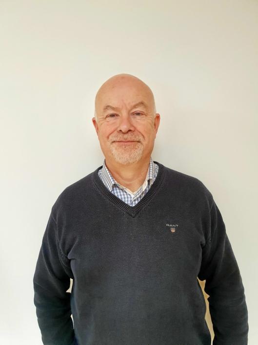 Glenn Mellegaard er klar for nye tak hos Hymax.
