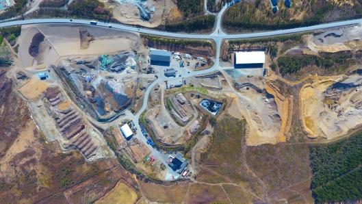De siste par årene har den Troms-baserte gruppen, som har deponi og anlegg i Balsfjord, investert rundt 35 millioner kroner i oppgraderinger som nå gjør dem godkjent for håndtering av såkalte PFAS-forurensede masser.
