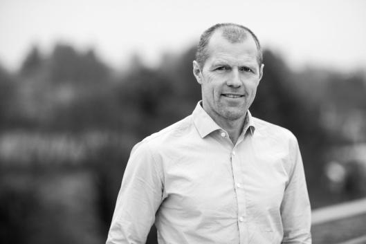 Kjetil Vikingstad er adm. direktør og eier av Geminor.