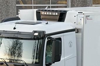 Nye krav for kjøle- og frysebiler over 3,5 tonn