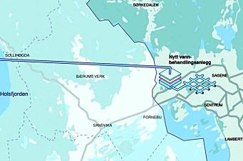 Oslo kommune legger ut storkontrakt