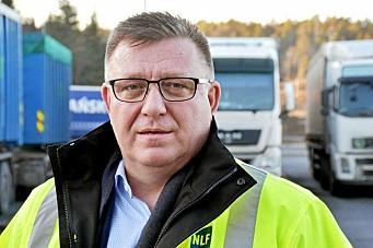 - Kan styrke norske transportører