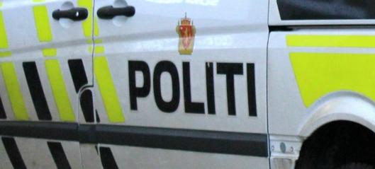 Snøbrøyter pågrepet etter krangel