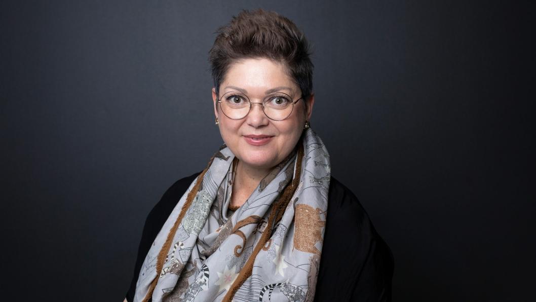 Nina Christin Yttervik blir ny konserndirektør i for HR og HMS i Posten og Bring.