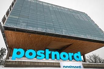 Store økonomiske problemer for PostNord