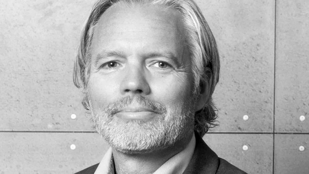Alex Lunde blir ny regiondirektør i region Vest i Norcunsult.