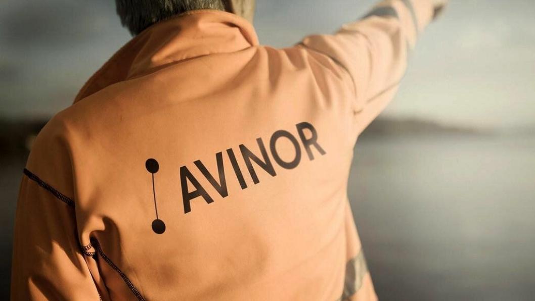 Foto Avinor