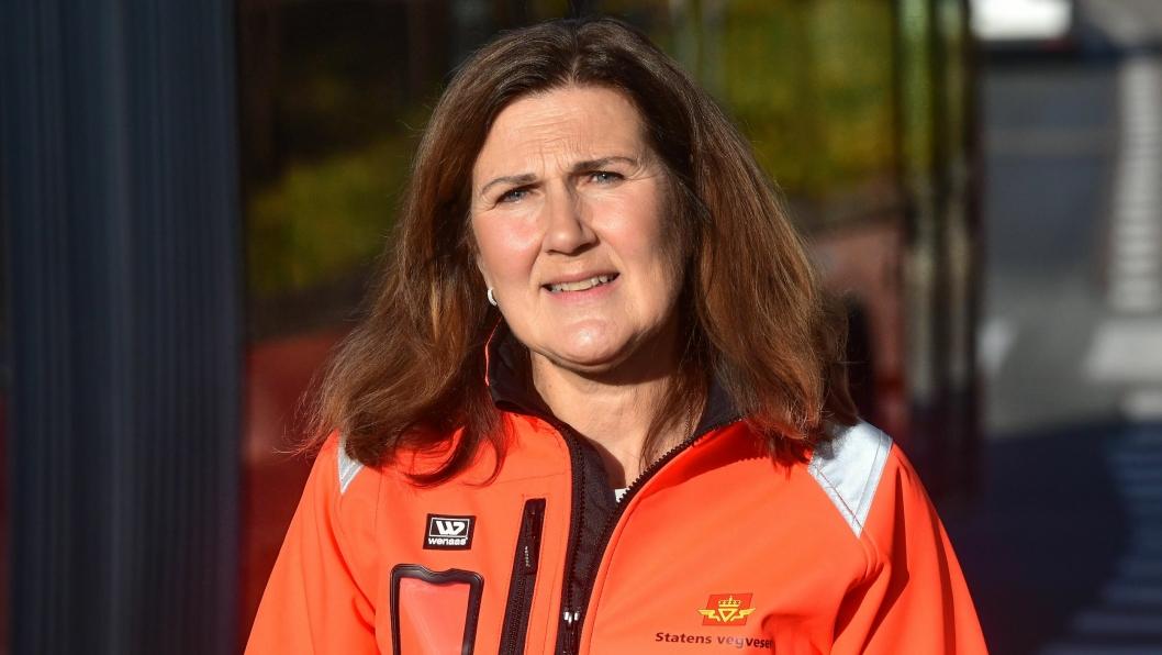 Vegdirektør Ingrid Dahl Hovland ser frem til å samarbeide med den nye samferdselsministeren.
