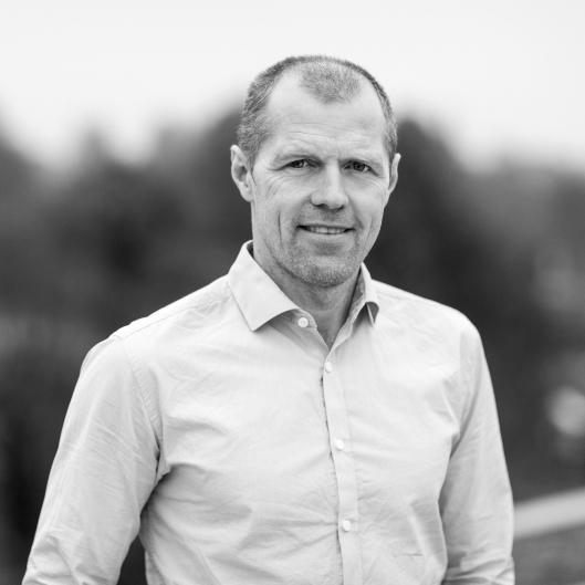 Adm. direktør i Geminor, Kjetil Vikingstad, kan melde om en vellykket start på transport og deponering av flygeaske fra Sverige til Tyskland.