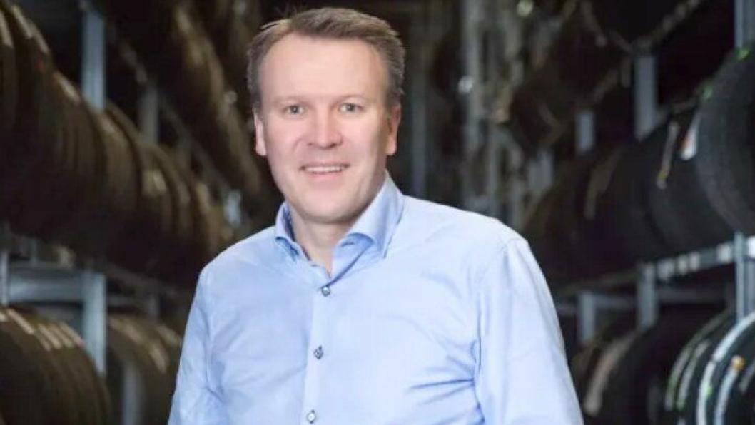 - Vi gleder oss til å møte eksisterende og nye kunder i våre nye lokaler, sier kjedesjef i Dekkmann, Erik Frey Olsen.