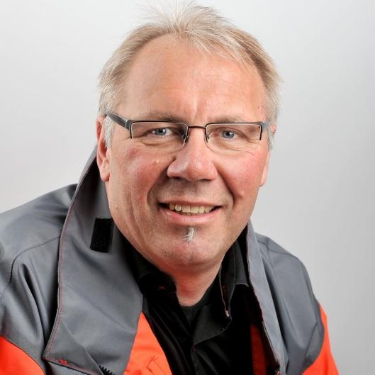 Taale Stensbye er prosjekteleder for OPS-prosjektet Rv. 3/25 Løten-Elverum.