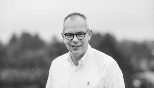 Et stadig mer komplekst marked krever mer tilpasningsdyktige markedsaktører, sier Chief Operating Officer i Geminor, Ralf Schopwinkel.