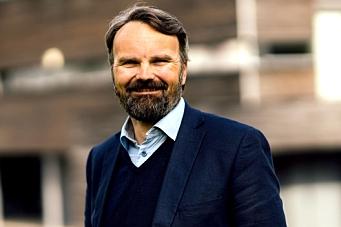 Ny direktør for Drift og vedlikehold i Vegvesenet