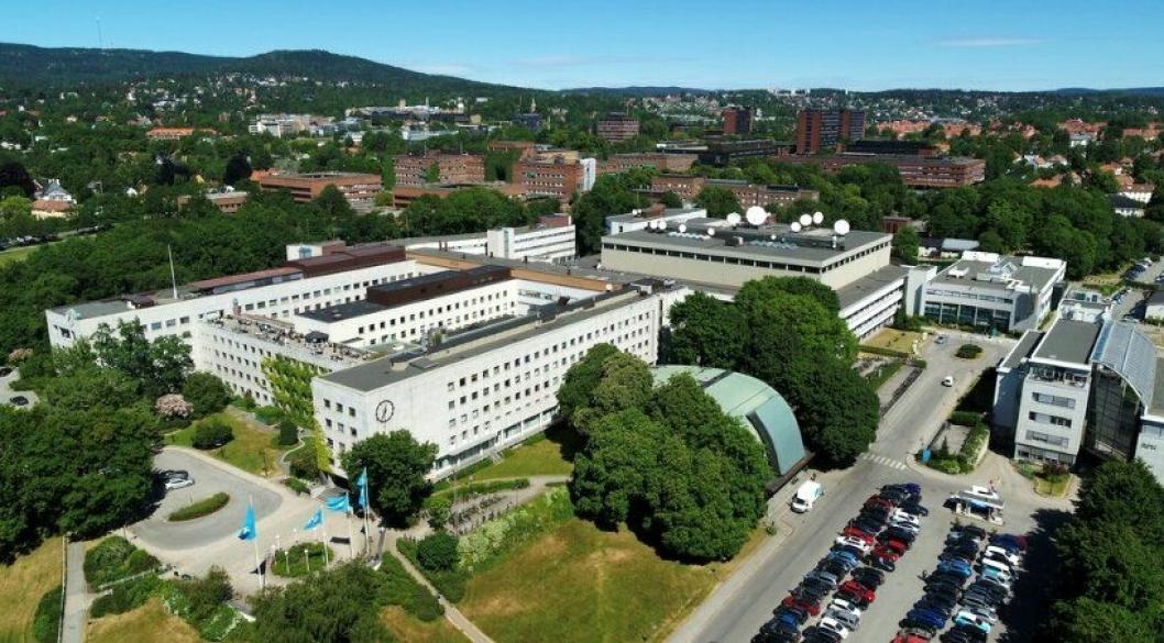 Marienlyst blir solgt til investeringsselskapet Ferd.