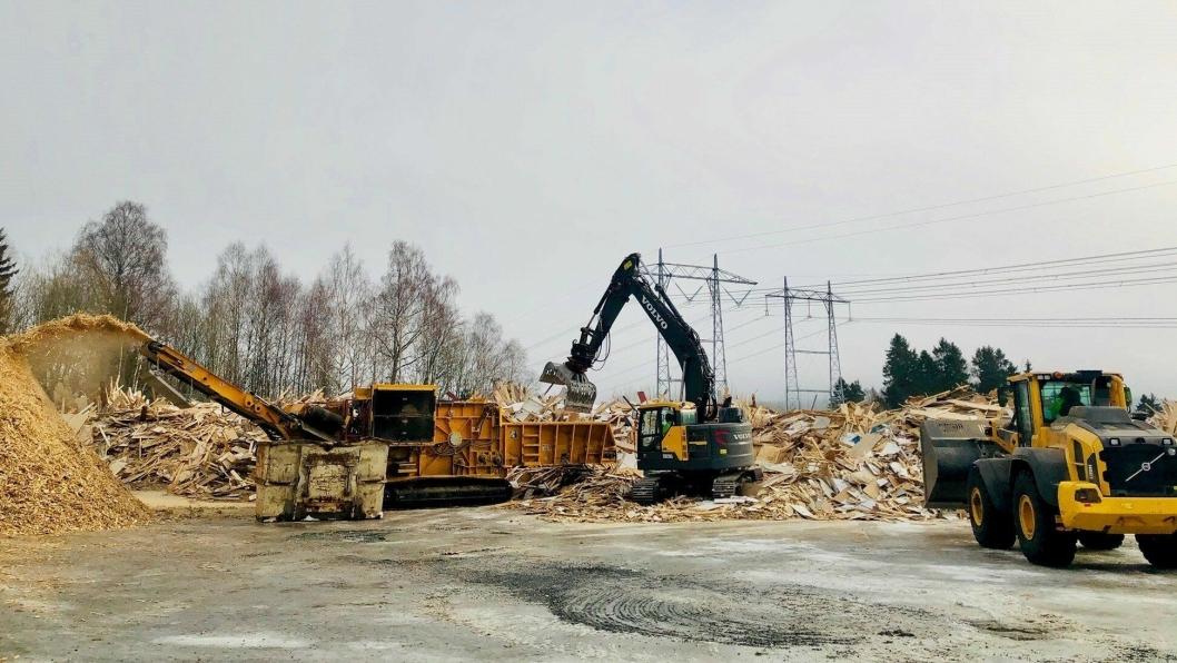 Geminor ble opprettet på Karmøy i 2004 og er et internasjonalt gjenvinningsselskap som sørger for energigjenvinning av ulike typer avfall som refuse-derived fuel (RDF), solid recovered fuel (SRF), farlig avfall og avfallstrevirke samt gjenvinning av papir, papp, plast, trevirke og andre typer avfall i det Europeiske markedet. Geminor har behandlingsanlegg og kontorer i Norge, Sverige, Danmark, Finland, Storbritannia, Tyskland, Polen og Frankrike, og sysselsetter totalt 63 fagpersoner. Selskapet håndterer mer enn 1,5 millioner tonn avfall hvert år og har kontrakter med mer enn 80 forbrennings- og gjenvinningsanlegg. Geminor har en årlig omsetning på ca.118 millioner euro.